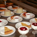 La Marmite  - Desserts maison -   © Diana Ottavio