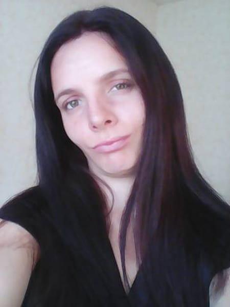 Mélissa Gibrat