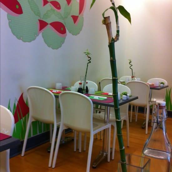 Restaurant : Natural Sushi