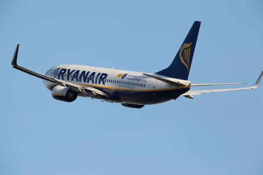 Ryanair: six employés licenciés à cause d'une mise en scène, photo et infos