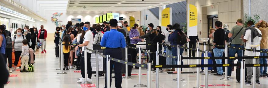 Fermeture des frontières et coronavirus: peut-on sortir de France et d'Europe dès le 15décembre?