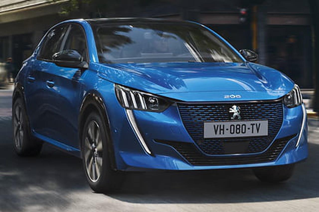 Nouvelle Peugeot 208: quand sortira la 208version 2019? [prix, photos]