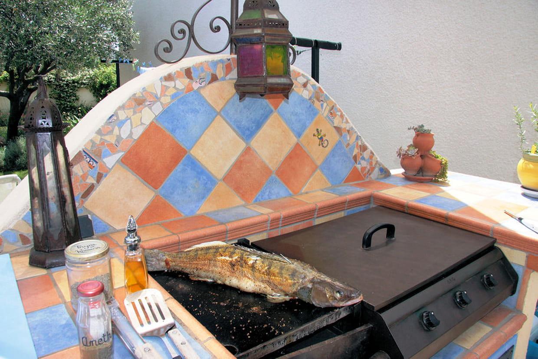 les plus beaux barbecues des lecteurs