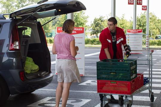 Achats en ligne, lecteurs, livraisons de repas à domicile: comment faire?