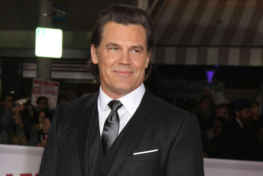 Josh Brolin sera Cable dans Deadpool 2 face à Ryan Reynolds