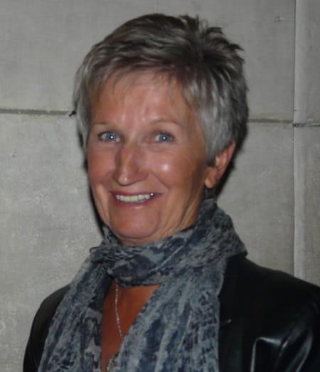 Janine Pasquier