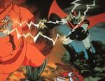 Great Mazinger et Getter Robot contre le monstre sidéral