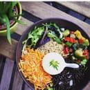 GreenDeliss  - Buddha Bowl -