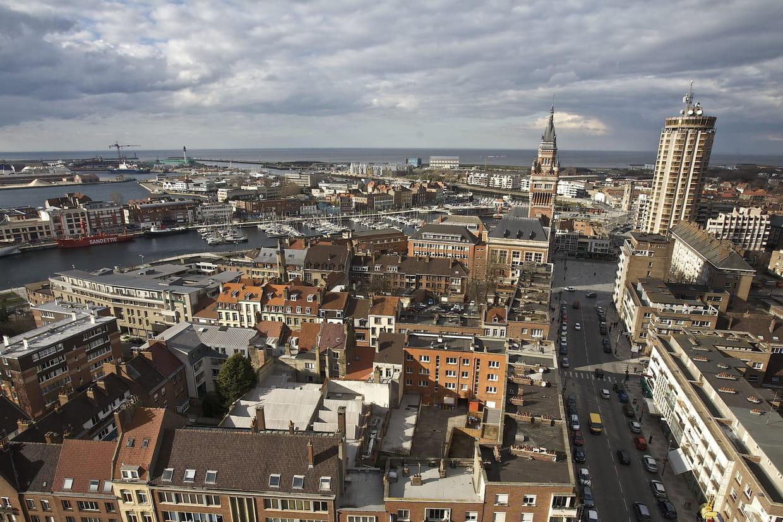 Une alerte attentat a été lancée au centre hospitalier de Dunkerque