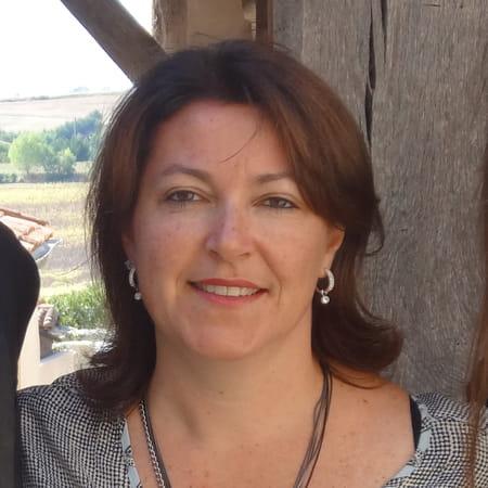 Sandrine Sarrabezolles