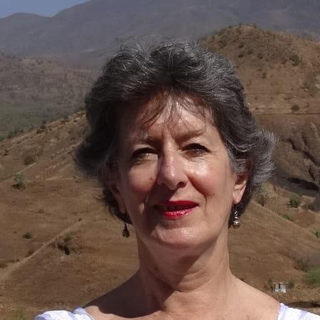 Nicole Péruisset-Fache