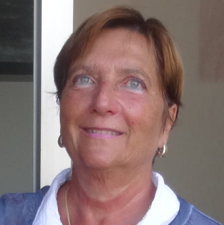 Danièle Chabert