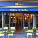 Ouh Là Là!  - Restaurant Ouh Là Là! -   © Vincent RIEBLER