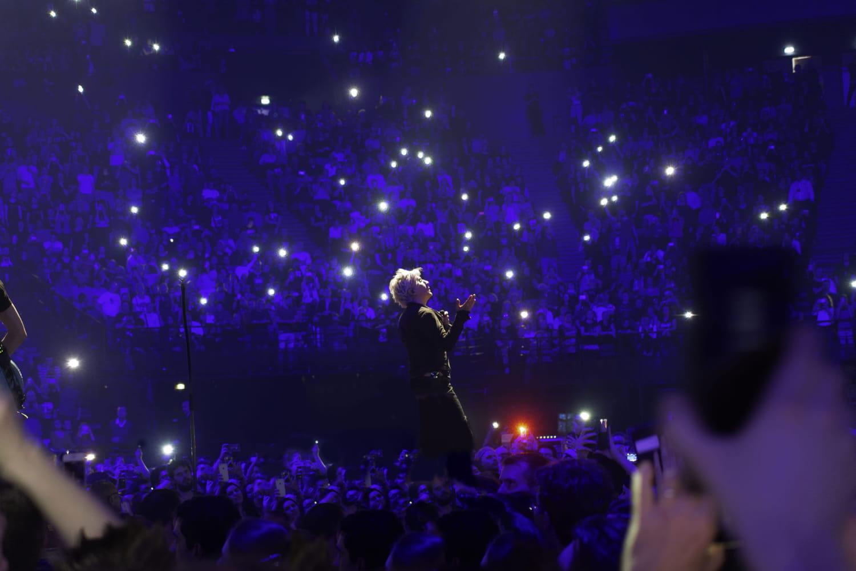 Indochineen concert: Bordeaux, Lille, Paris... Où trouver son billet?