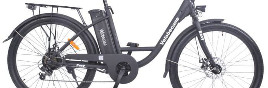 Bon plan soldes Vélo électrique: 650euros de rabais sur un Vélobécane!
