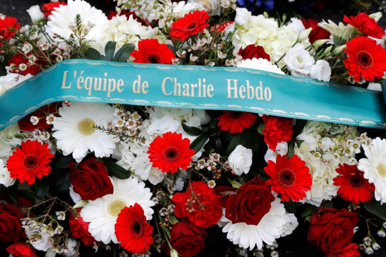 Cinq ans après, l'hommage aux victimes des attentats de janvier 2015