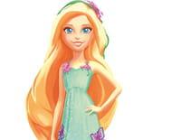 Barbie Dreamtopia : Un défilé au royaume des bonbons