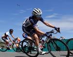 Cyclisme : Championnats de France - Course Elite dames (109,8 km)