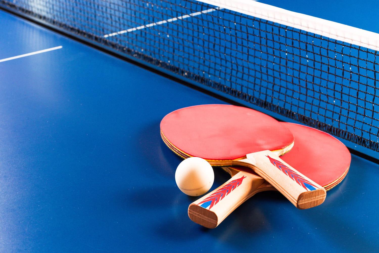 Table de ping-pong: comment bien choisir