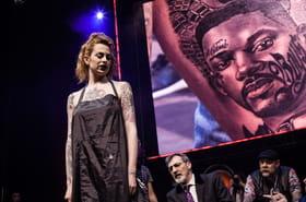 Mondial du tatouage: artistes, concerts, expos, tout le programme