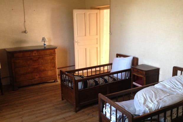 Ancienne Chambre De Bébé