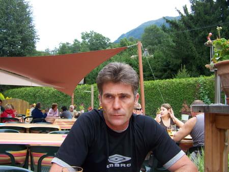 Gerard Lemonnier