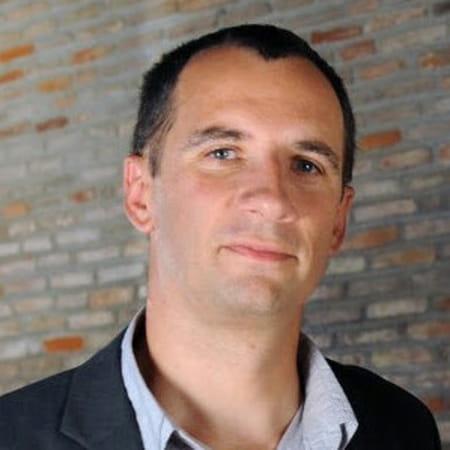Frederic Duffau