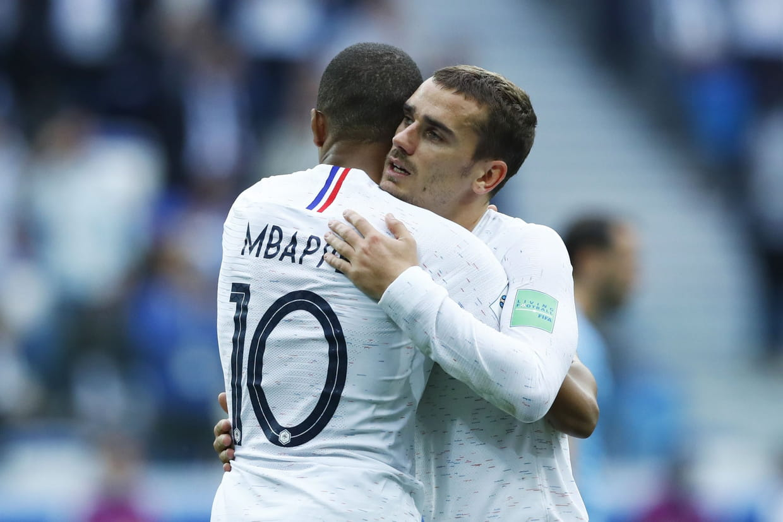 Calendrier coupe du monde le programme de la derni re semaine - Derniere coupe du monde foot ...