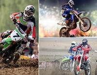 Motocross - Ironman National