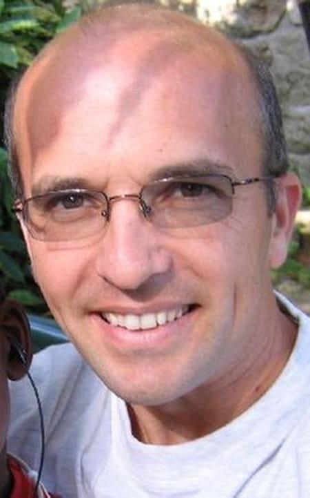 Robert Desmare