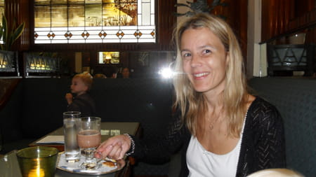 Karine Mille