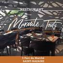La Marmite de Touty  - Restaurant Africain -   © non