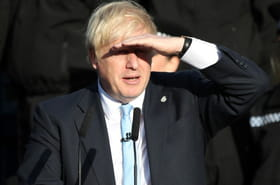 "Brexit : les Lords bloquent un ""no deal"", nouveau revers pour Johnson"