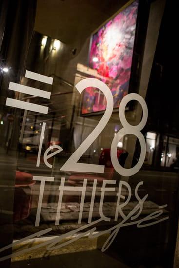 Le 28 Thiers