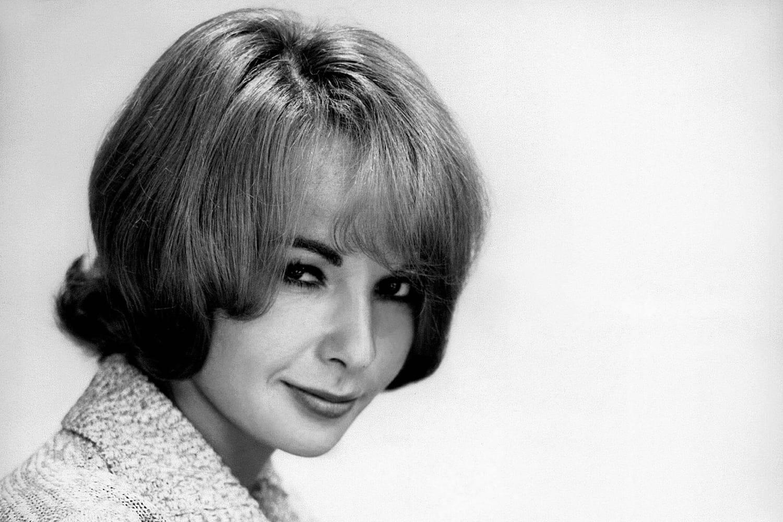 Françoise Arnoul: films, mari, mort... Biographie d'une icône des années 1950