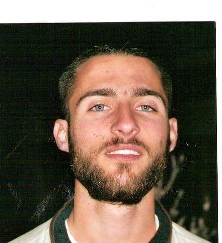 Lionel Giordano