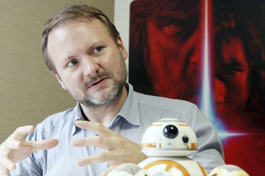 Quelle date de sortie pour les nouveaux Star Wars de Rian Johnson?