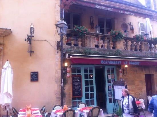 Restaurant : Le Tourny