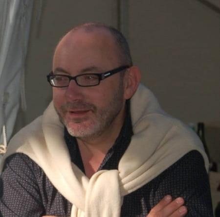 Jean Bernard Staal