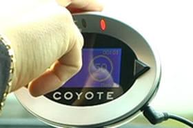 """D'avertisseur de radars, Coyote devient un """"assistant d'aide à la conduite"""""""