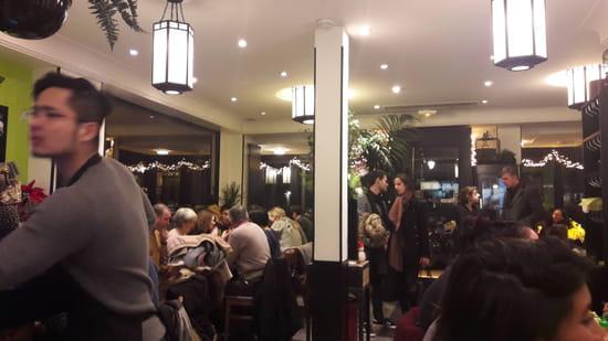 Restaurant : Comme au  Vietnam