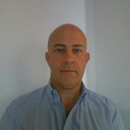Patrice Desbois