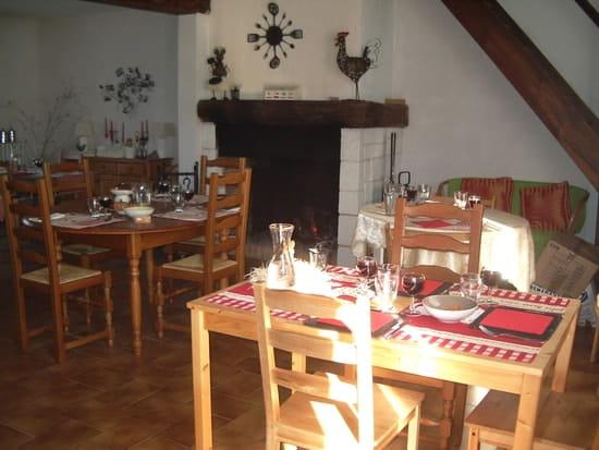 A La Table D Antan Restaurant Bio A Offin Avec Linternaute