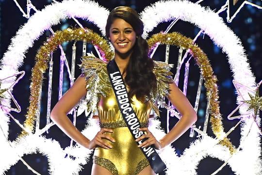 Miss Monde 2017: Aurore Kichenin de retour en France, sans être gagnante
