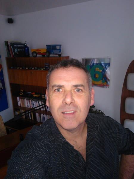 Jean Daniel Guey