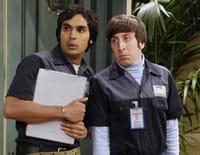 The Big Bang Theory : La vengeance de Sheldon