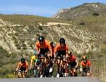 Cyclisme : Tour d'Andalousie - La Cala de Mijas - Zahara de la Sierra (152,1 km)