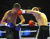 Boxe - Jaime Munguia / Liam Smith
