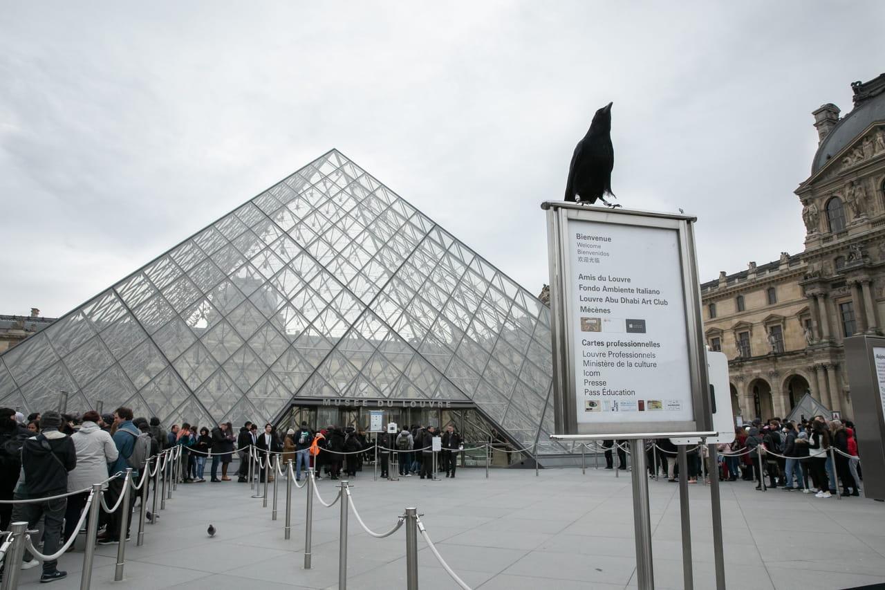 Musées fermés à cause du coronavirus: la liste à Paris, Lyon, Marseille