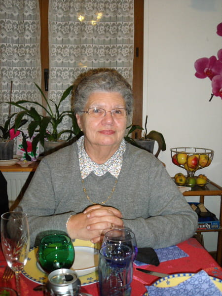 Antoinette Dumont - Jourdin